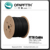 FTTH fiber optic cable Factory hot sale 2 core ftth Indoor/outdoor drop cable