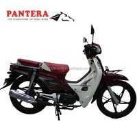 PT110-C90 Chongqing Top Quality Cub 110cc Docker C90 Best Motorcycle for Sale