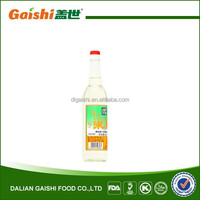 High Quality Favorable Price Delicious Vinegar Manufacturers White Rice Vinegar Bulk