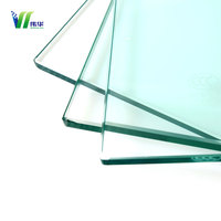 5mm 8mm 10mm 12mm 15mm toughened glass price, 6mm tempered glass price