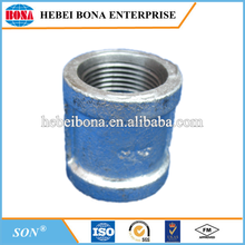 Water /gas pipe line compression fittings