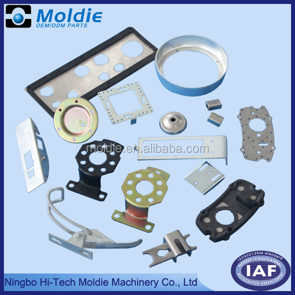 oem metal parts make from china manufacturer