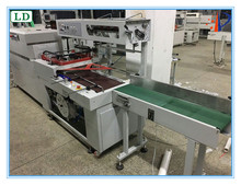 Automatic Shrink Packaging Machine Shrink Wrapping Machine