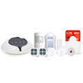 Smart Home Security GSM WIFI GPRS Alarm System Support Android IOS APP Control