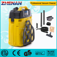 Backpack air compressor
