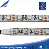 Flexible RGB led bicycle led strip lighting 12v/24v