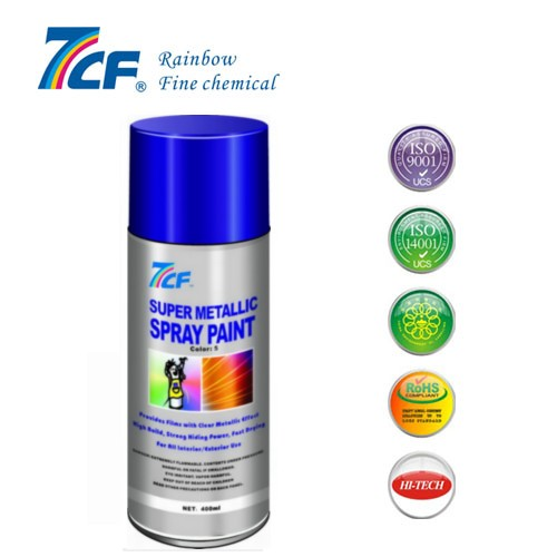 Non Toxic Spray Paint For Metal