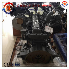 Original new ISUZU 6BG1 diesel engine 128KW,135KW, 6WG1/4HK1 complete engine assy