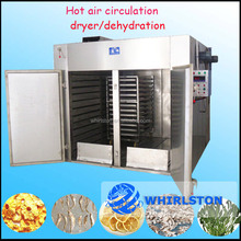 Commercial Fruits and Vegetables Dehydration Machines, Carrot Dehydrator