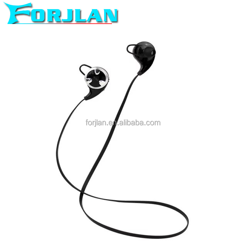 new products 2016 innovative product headphones bluetooth sports handfree with mic for mobile phone