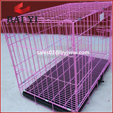 Decorative Wooden Crates/Aluminum Dog Crates/Designer Dog Crate
