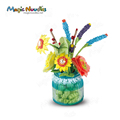 Magic Nuudles Mini Bold Building Blocks Children's Arts and Crafts With Free Samples