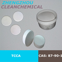 Clean Chemical TCCA 90 And SDIC