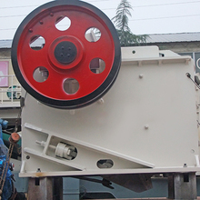 Fluorspar Stone Fine Fluorite Mine Fixed Stone Jaw Crusher Crushing Machine System Plant 10tph Price