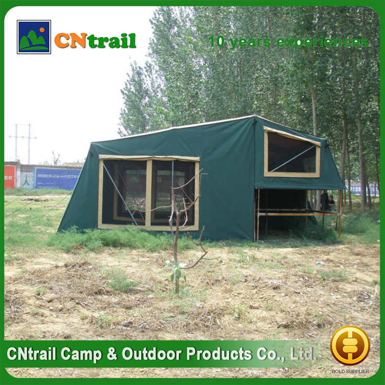 china wholesale custom off road mini camper trailer tent