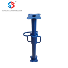 ASP-163 Steel Adjustable Scaffolding Props For Construction