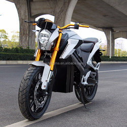 2016 New Product Full Size Electric Motorcycle for sale