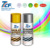 hot sale bright gold chrome spray paint