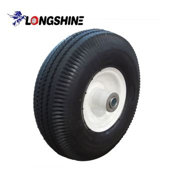 "8""X1.75""Solid Wheel Hot Sale New Product"