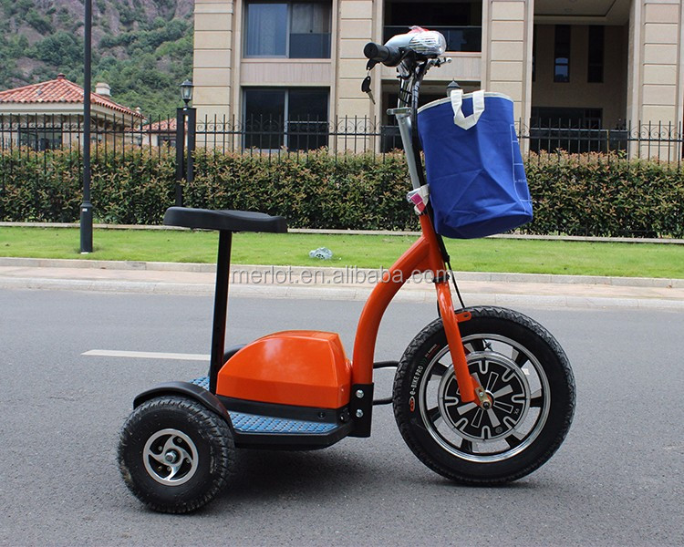 electric tricycle adults 350W 48V20AH passenger tricycle for sale