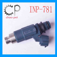 China supplier competitive price INP-781 INP781 For MAZDA 626 2.0L FAMILA 1.8L fuel Injector GF-91