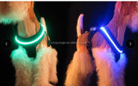 Pet Dog Safety Reflective Vest/ Pockets/ Service Vest For Dog/2015 New Style Hunting Dog Vest