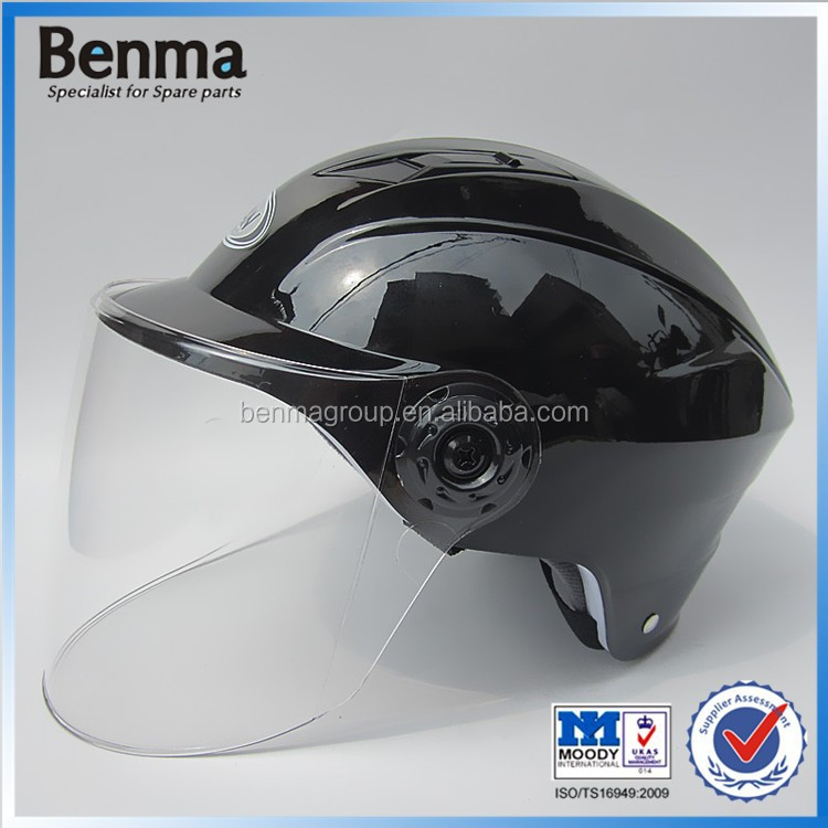 ATV helmet for safety riding