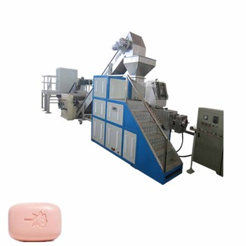 ZT-800 Laundry bar Soap Making Machine(CE certifided) for soap production line