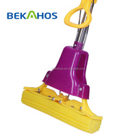 Bekahos as seen on tv floor washing cleaning machine clips pva mop