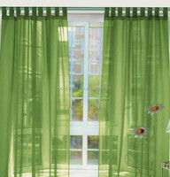 hot sale high quality curtain design new model