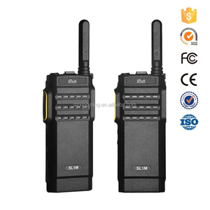 10W digital Radio Transceiver, Mini Walkie-talkie,kids two way radio