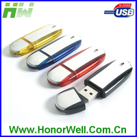 OEM New Bulk Colorful Pendrive Promotion Plastic USB Flash Stick/Flash Drive