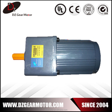 start capacitor single phase 220v electric motor