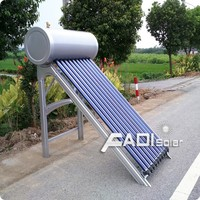 High Quality Fadi Compact Pressurized Solar