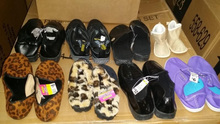 MIXED SHOE TRUCKLOAD ALL NEW WITH TAGS