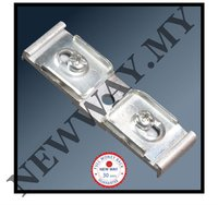 Drapery Hardware - Curtain Brackets