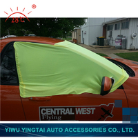 New arrival long lasting hail protection half car covers wholesale price