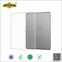 Premium Transparent Soft TPU Case Cover for iPad Pro 12.9 inch Clear Silicone Bumper Case Skin Cover