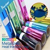 Kenteer metalized heat Transfer Vinyl Transfer Paper