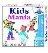 Books with VCDs Packaging Boxes : Kids Mania