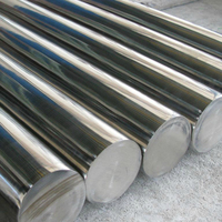 ASTM304 stainless steel round bar for construction