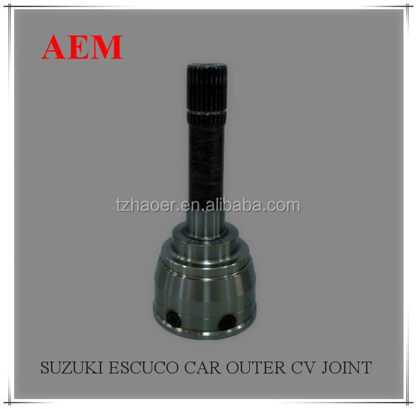 SU-12 outer C.V.Joint for SUZUKI Escudo