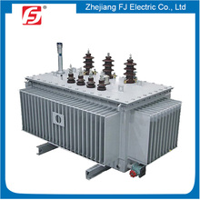 Bangladesh Market Hot Sale 3 Phase Oil Immersed Distribution Transformer 500KW
