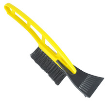 snow removal broom