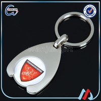 retractable key chain/key chain rings custom key chain holder