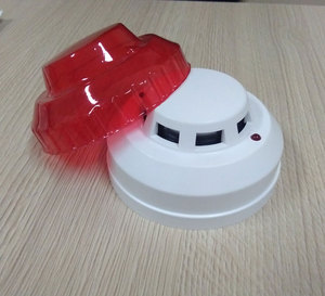 12v Fire Alarm Smoke Detector and Heat Detector Tester Devices