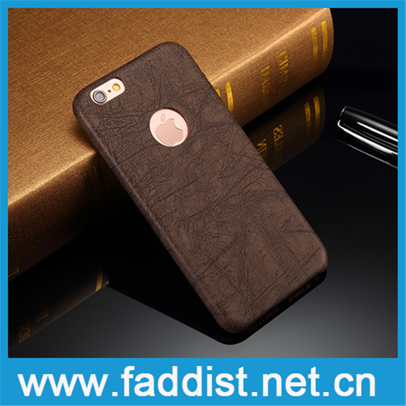 cheap price back cover case for iphone 6, durable phone case for iphone 6