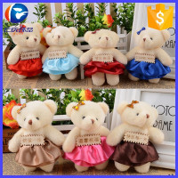 2016 New Plush Toy Bear Stuffed Animal Toy