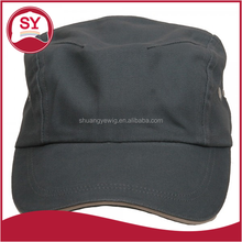 Canvas 100 % Cotton Baseball cap perfect size for your head