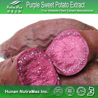 NutraMax Manufacture-Chinese purple yam, purple sweet potato extract 4:1,10:1,20:1